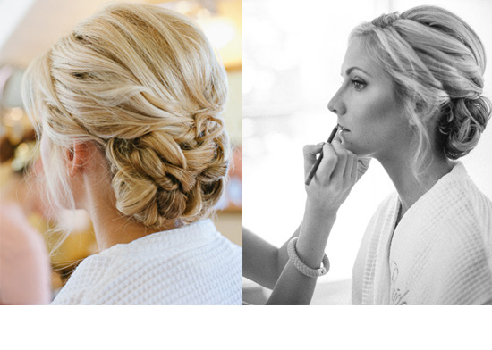 Bridal Hairstyles 2013 Jennie Kay Beauty