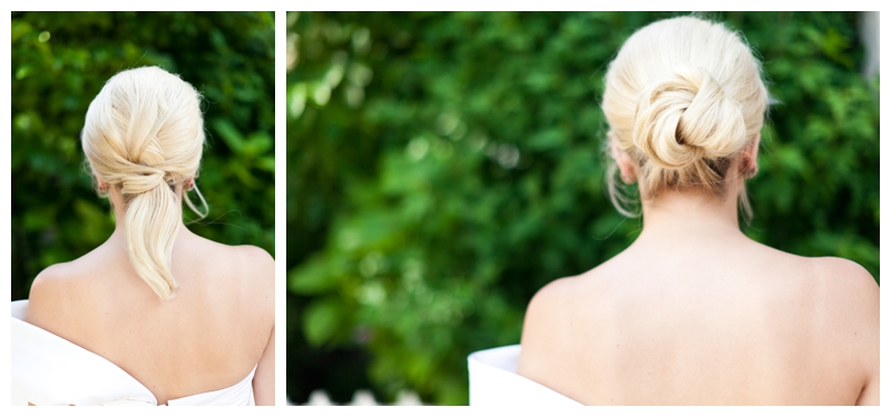 short bridal hairstyle, bridal hair, short bridal hair, bridal updo, jennie kay beauty